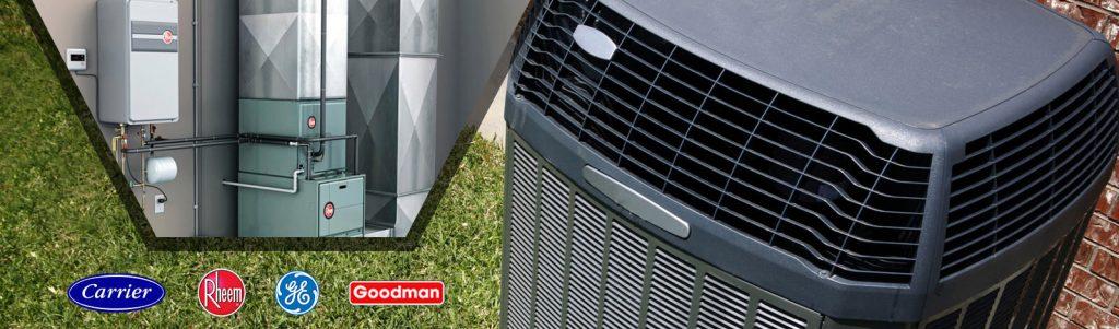 Heating Repair Baytown TX